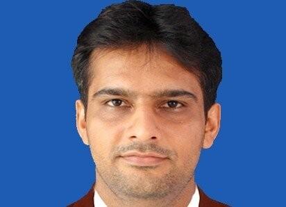 Rajesh Kumar Bayar Author of Evaluating Organization Development