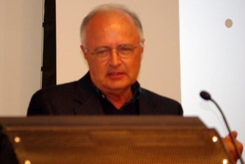 Author - Stephen Park Turner