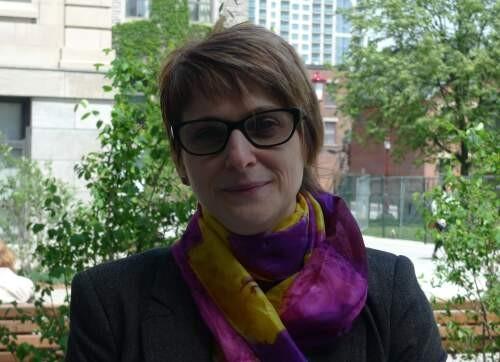 Author - Yana  Meerzon