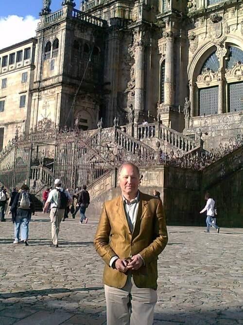Author - John  Eade