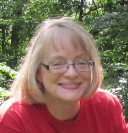 Author - Margaret Ruth Lee