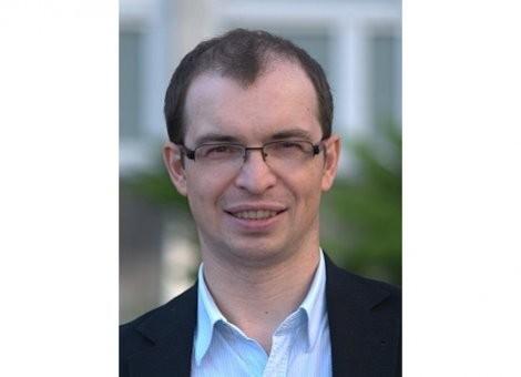 Author - Pawel  Czarnul