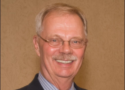 Author - Carl Thomas Montgomery