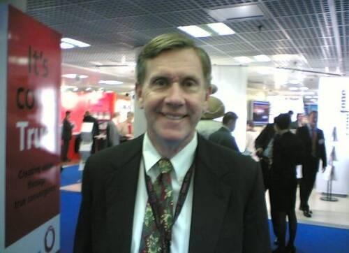 Author - Richard  O'Hanley