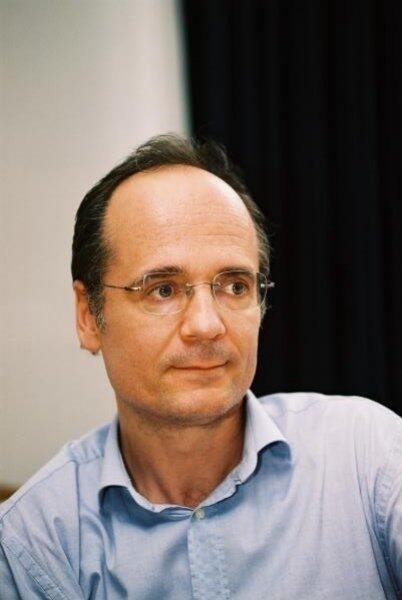 Dušan D.  Repovš Author of Evaluating Organization Development