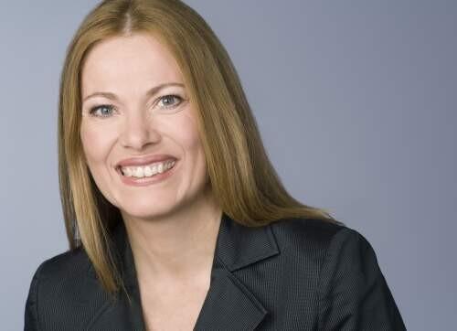 Author - Karin  Stumpf