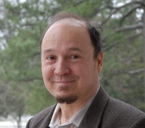 James Angelo Forte Author of Evaluating Organization Development
