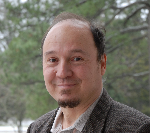 Author - James Angelo Forte