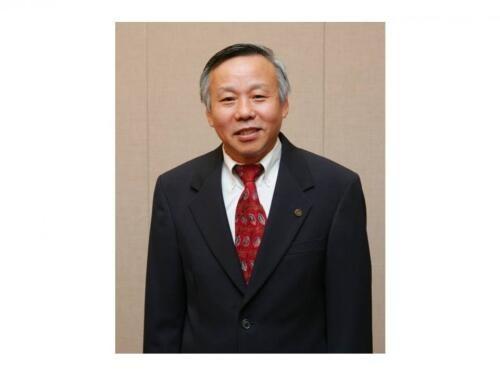 Author - Shui Qing Ye