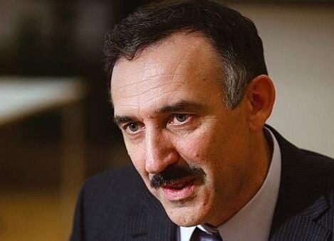Andrei  Seryi Author of Evaluating Organization Development