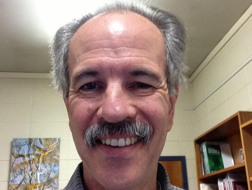 Author - Michael  Smithson