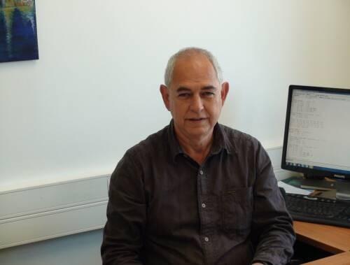 Ioannis  Vayas Author of Evaluating Organization Development