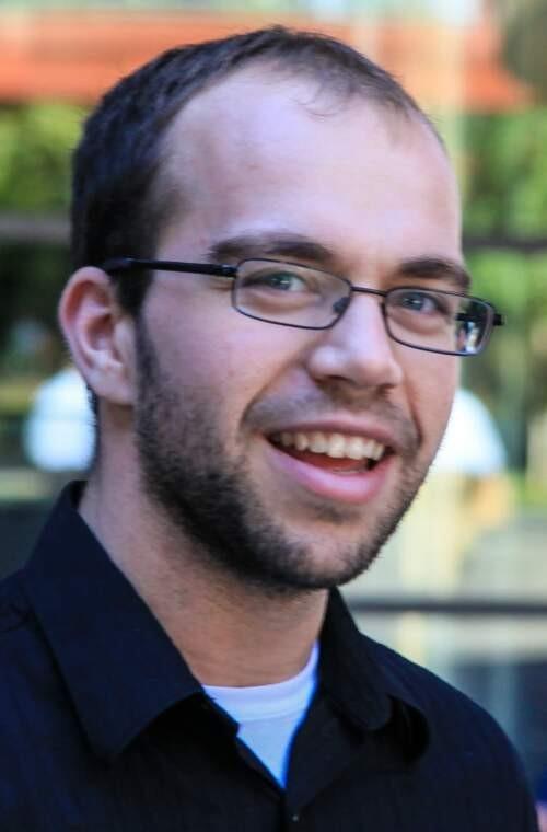 Author - Justin  Solomon