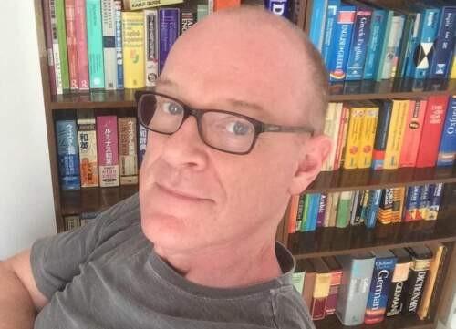 Author - John  Whitlam