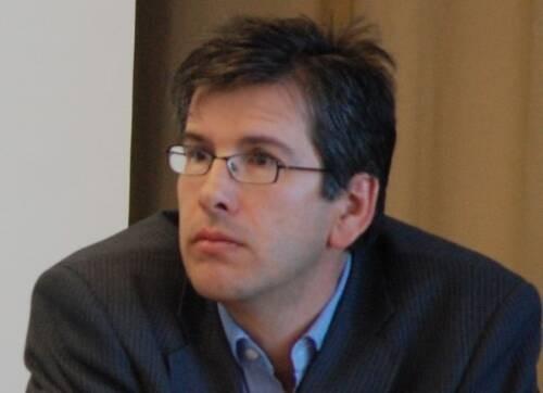 Author - Cedric H. de Coning