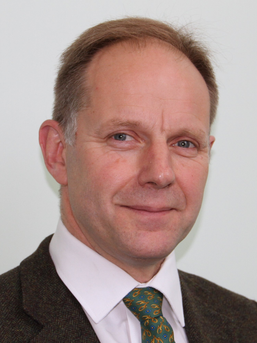 Carl  Schaschke Author of Evaluating Organization Development