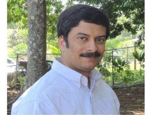 Author - Atul  Tiwari