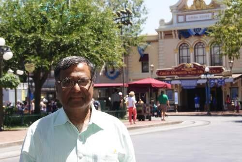 Narayan  Chakrabarty Author of Evaluating Organization Development