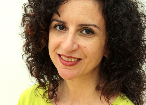Author - Adriana G.  Consorte-McCrea
