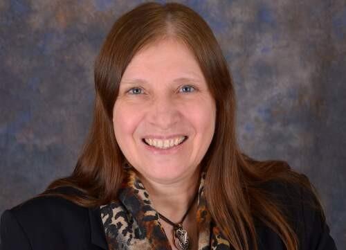 Author - Julie Ann  Racino