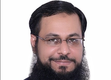 Author - Muhammad Mobeen  Movania