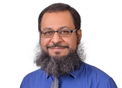 Muhammad Mobeen  Movania Author of Evaluating Organization Development