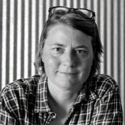 Author - Carol L. Stimmel