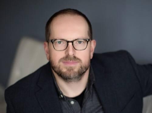 Author - Matthew H. Bowker Hamilton (M.H. Bowker)