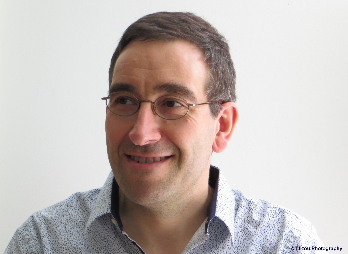 Author - Lorenzo  Bergomi