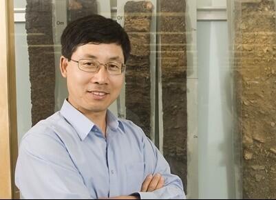 Author - Scott X.  Chang