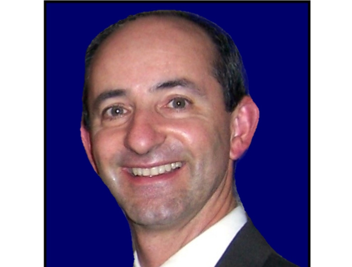 Author - Larry  Solow