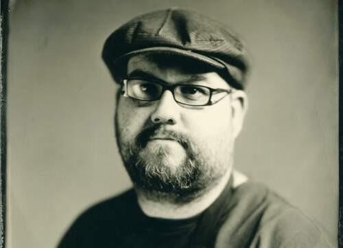 Author - Brady  Wilks