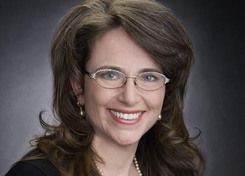 Author - Lisa S.  Goldstein