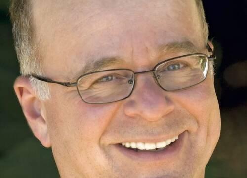 Author - Harold  Davis