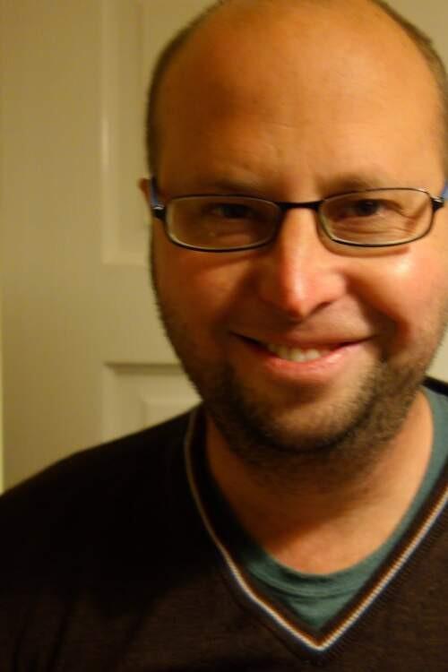 Matt  Edge Author of Evaluating Organization Development