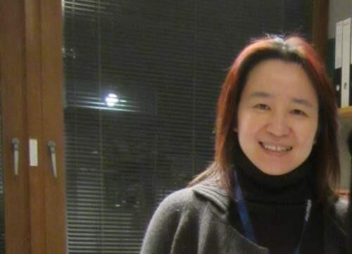 Qing  Gu Author of Evaluating Organization Development