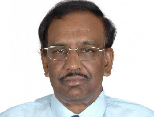 Jagannathan  Kanniah Author of Evaluating Organization Development
