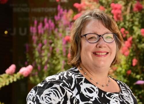 Sue  Kozel Author of Evaluating Organization Development