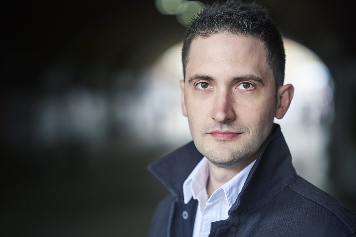 Author - Alan  Thorn