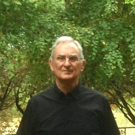 Author - John  Dixon