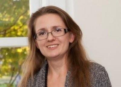 Rachael  Hutchinson Author of Evaluating Organization Development