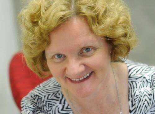 Author - Barbara  Comber
