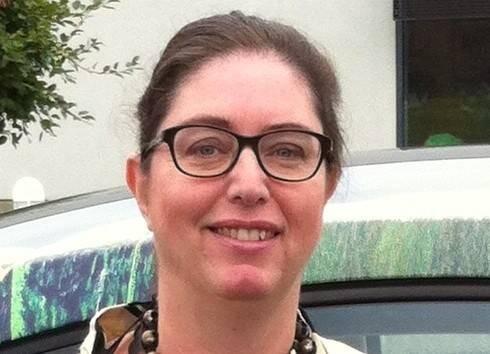 Author - Jennifer A.  Low