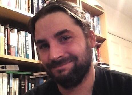 Author - Tom  Grimwood