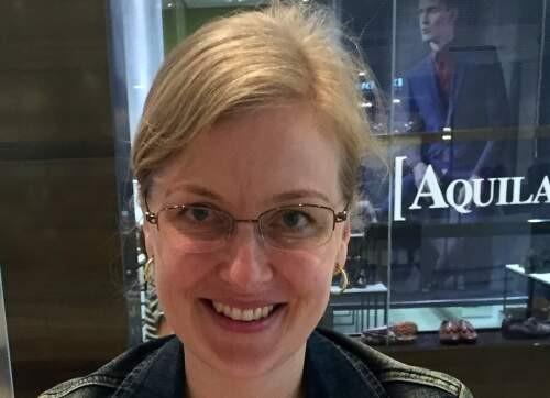 Author - Iva  Strnadová