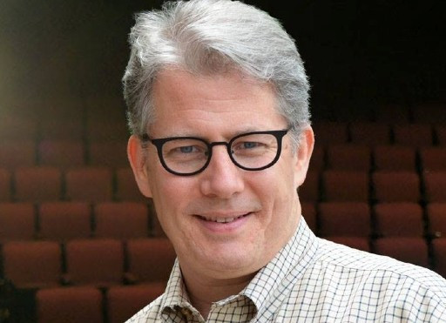 Author - Joe  Deer