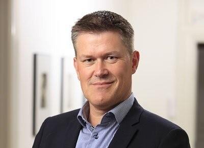Author - Jacob  Hallencreutz