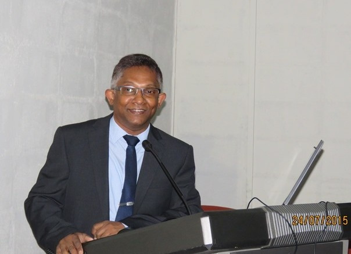 Author - Srinath  Perera
