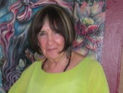 Author - Sharon G. Mijares