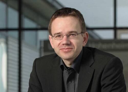 Author - Thorsten  Quandt